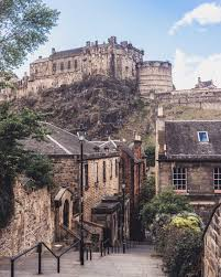 100 Edinburgh Architecture Quotes Sayings About The Scottish Capital Solosophie