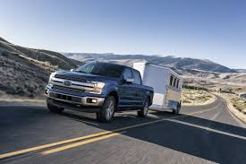 100 Propane Powered Trucks New Gas System For F150 Unveiled Ford Authority