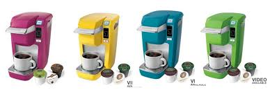 Keurig Personal Coffee Maker