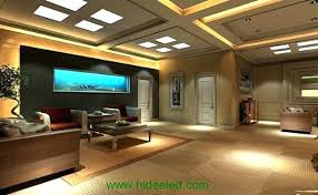 led light bar living room living rooms collection