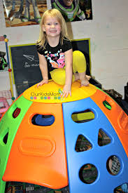 hgg little tikes tunnel u0027n dome