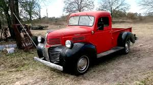 1946 Dodge Ram FOR SALE New Number To Call For Information. - YouTube 1946 Dodge 12ton Pickup For Sale Classiccarscom Cc1104865 Other Chrysler Chevy Ford Gmc Packard Plymouth Wf 1 12 Ton Dump Truck 236 Flat Head 6 Cylinder Very Power Wagon Sale Near O Fallon Illinois 62269 Cc1126578 Information And Photos Momentcar Restored With Dcm Classics Help Blog Cc995187 2018 Ram 1500 Moritz Jeep Fort Worth Tx 1949 With A Cummins 6bt Diesel Engine Swap Depot Hot Rod
