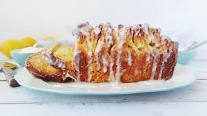 Lemon Coconut Pull Apart Bread & Epica Stem Thermometer Review