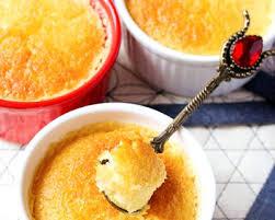 recette avec des oeufs dessert oeuf au lait cuisine az