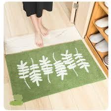 morbuy hochflor shaggy schmutzfangmatte anti rutsch teppich