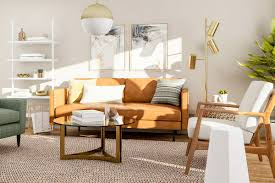 100 Mid Century Design Ideas Modern Living Room 5 Ways To Try A Style