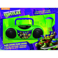 Teenage Mutant Ninja Turtles Karaoke Radio: 021331722294 ... Nikko 9046 Rc Teenage Mutant Ninja Turtle Vaporoozer Electronic Hot Wheels Monster Jam Turtles Racing Champions Street Diecast 164 Scale Teenage Mutant Ninja Turtles 2 Dump Truck Party Wagon Revealed Translite For Translites Cabinet Amazoncom Power Kawasaki Kfx Bck86 Flickr Tmnt Model Kit Amt
