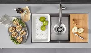 Kohler Sinks And Faucets by Picking The Perfect Kitchen Sink And Faucet Kohler Ideas