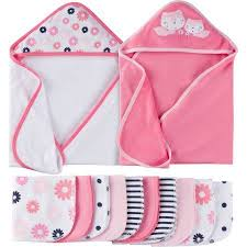 Bath Towel Sets At Walmart by 670 Best Baby Bath Towels Washcloths And Bathtubs Images On