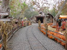 Pumpkin Patch Rides by Irvine Park Railroad 10th Annual Pumpkin Patch Grand Legacy At