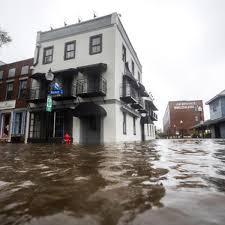 Florence Deja Ciudades Inundadas Y 15 Muertos A Su Paso EL