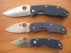 spyderco cat spyderco 2 ti hdr knives blade and guns