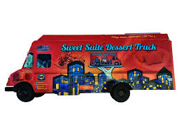 Sweet Suite & Desserts Food Truck - Kareem Carts Commissary ... Gallery Sweet Mistake Lime Thai Food Truck Omaha Ne Trucks Roaming Hunger Savory Will Bring Healthy Late Night Eats To Bushwick Maxines Treats Ice Cream Travels Central Wisconsin Amsterdam Rolling With Dutch Waffles Soon Eater La Graphics Transform Nc Cernak Studios Truck With Sweet Desserts Stock Vector Anttoniu 154075868 Kenworth W900l Custom Paint Job Pilot Stop Vegan Cookie Counter To Open Storefront In Phinney Ridge Wheels Built By Prestige Youtube New Rolls Out Doughnut Sandwiches Customfoodtruckbudmanufacturervendingmobileccessions