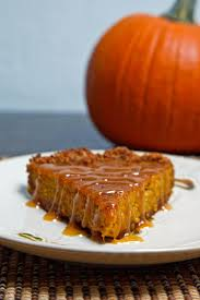 Gingersnap Pumpkin Pie Crust by Pumpkin Pie With Gingersnap Crust On Closet Cooking