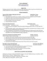 Samples S Diesel Cover Rhsevtecom Maintenance Army Mechanic Resume Examples Service