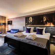 Stay In Our Junior Suite American Hotel Amsterdam