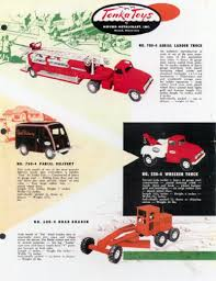 100 Truck Book Value Tonka Toys Price Guide And Identifications