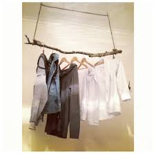 Creative And Beautiful Way To Display Your Favourite Clothes