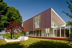 100 Robert Gurney Gallery Of Buisson Residence Architect 9