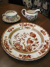 Spode Christmas Tree Platter by My Red Cape Patterns To Enjoy A Lifetime