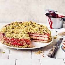 marmeladenkuchen