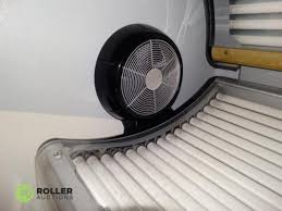 Puretan Tanning Bed by Roller And Associates Inc Archives