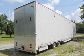 100 Kentucky Truck And Trailer 1995 5 Car SOLD Wild Horses Racing