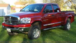2006 Dodge Ram 1500 Big Horn Quad Cab Pickup Truck | Item K7... Big Dodge Trucks Elegant Pin By Joseph Opahle On Bigger Biggest 2012 Ram Horn Edition 1500 Crew Cab 2017 New Dodge Ram Big Horn Oldcott Motors Edmton Signature Truck Sales New 2018 In Indianapolis E1829071 3500 Mega Downey 720540 Champion 2007 Used 2500 Leveled At Country Diesels Serving Filedodge Quad 4x4 2008 144738000jpg Lifted 2016 For Sale 35785 For Exotic Upgraded Foot Cascadeurs Motor Show Photo Prise M Flickr 2010 Gear Alloy Block Rough Leveling Kit