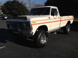 1979 Ford F-150 4X4 EXPLORER!!! LIFTED, LONGBED PICKUP, VERY NICE ...