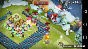 Pumpkin Duke Castle Clash 99 by Castle Clash Hbm Aa Win No Ghoulem Youtube