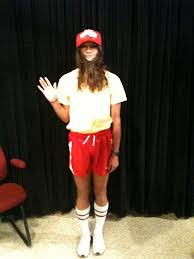 Forrest Gump Halloween by Forest Gump