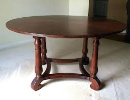 Ethan Allen Mahogany Dining Room Table by Charming Ethan Allen Dining Room Tables Photos Best Idea Home