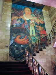 Diego Rivera Rockefeller Mural by Garden Of Praise Diego Rivera Artist