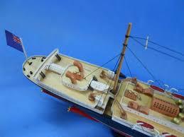 100 rms lusitania model sinking rms lusitania 1 1 scale