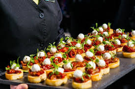 m and s canapes canapes picture of tregenna castle resort st ives tripadvisor
