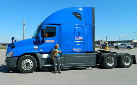 Driver Spotlight: Nora - Grand Island Express Fleets Honor Truckings Military Vets With Veterans Day Events Gi Industries Msl Back In The Simi Valley Ca Not Flickr News And Updates Hamrick School Trucking Door Tnsiam Military Traing At Us Xpress Can Now Use Bill To Estes Intertional Pups Truck Driving Jobs For Get Hired Today Misclassified Truck Drivers Cost Businses Millions Dol Test Ltrucks Express Lines A Photo On Flickriver Heavy Haulage Style Denmark Tyco Us1 Joe Electric High Adventure Ho Slot Car Set