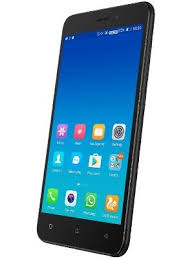 The Gionee X1 mobile features a