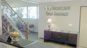 Consumer s Title & Escrow moves to new office in Westlake Village