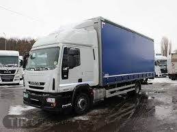 100 Iveco Truck Used Trucks Trailers Sales Of Lkw From Czech ABTIRCOM