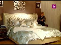 زين قطيشات تتحدث عن تفاصيل اثاث غرف النوم roya