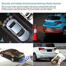 Amazon.com: Wireless Car Reverse Backup Radar System, Wireless ... Jeep Wrangler Backup Sensors Cameras Back Up Auto Styles Rogue Racing 4416109202bs Raptor Revolver Rear Bumper With Discount Fusion 52017 Toyota Tundra 2019 Ram 1500 Stealth Fighter 6 Add How Add Safety To The 2017 Silverado Youtube Street Scene Roll Pan Body Mod Smooth View Truckin Magazine Ford Ranger Venom W Offroad Raceline Mounts Rpg Weekends Are Epic In Trd Pro 2018 Super Duty