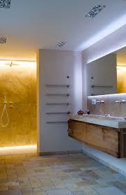 badgestaltung in travertin rustikal badezimmer