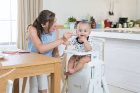 Valeto Suitcase Transforms Into High Chair For Easy Travel ...