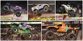MY EXPERIENCE AT MONSTER JAM | Macaroni Kid