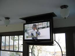 Peerless Ceiling Mount Plate by Tv Ceiling Mount U2014 Kelly Home Decor