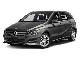 2017 Mercedes-Benz B-Class Price, Trims, Options, Specs, Photos ...