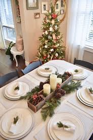 Best Christmas Decorating Blogs by 76 Best Christmas Decor Images On Pinterest Merry Christmas