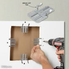 Zinsser Popcorn Ceiling Patch Home Depot by Wall U0026 Ceiling Repair Simplified 11 Clever Tricks Family Handyman