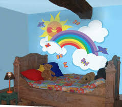 Wall Murals Painting Colors