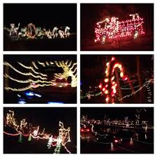 zootastic near my home in mooresville nc puts out more lights than
